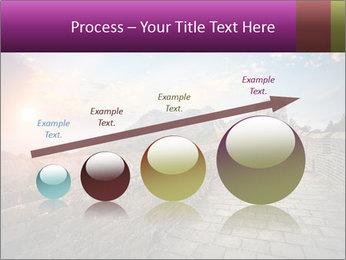 0000075086 PowerPoint Templates - Slide 87