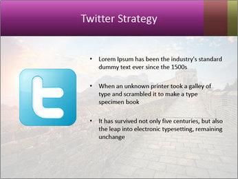 0000075086 PowerPoint Templates - Slide 9