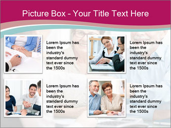 0000075087 PowerPoint Template - Slide 14