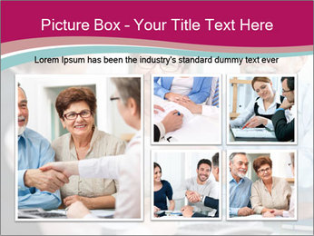 0000075087 PowerPoint Template - Slide 19