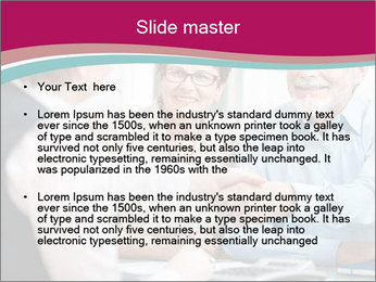 0000075087 PowerPoint Template - Slide 2