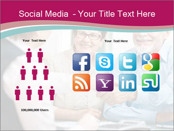 0000075087 PowerPoint Template - Slide 5