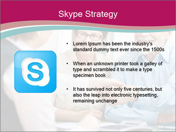 0000075087 PowerPoint Template - Slide 8