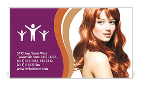 0000075088 Business Card Template