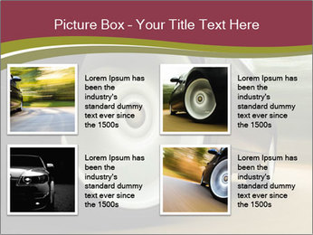 0000075089 PowerPoint Template - Slide 14