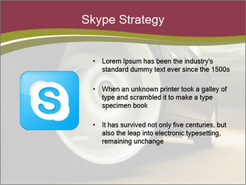 0000075089 PowerPoint Template - Slide 8
