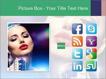 0000075090 PowerPoint Template - Slide 21