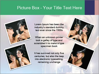 0000075090 PowerPoint Template - Slide 24