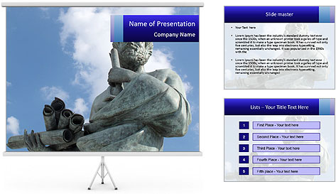 0000075092 PowerPoint Template