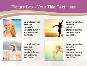 0000075094 PowerPoint Template - Slide 14