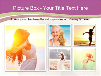 0000075094 PowerPoint Template - Slide 19