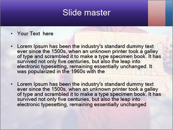0000075096 PowerPoint Templates - Slide 2