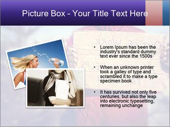 0000075096 PowerPoint Templates - Slide 20