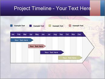 0000075096 PowerPoint Templates - Slide 25