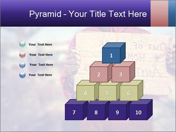 0000075096 PowerPoint Templates - Slide 31