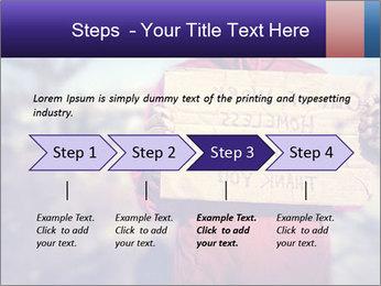 0000075096 PowerPoint Templates - Slide 4