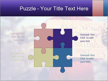 0000075096 PowerPoint Templates - Slide 43