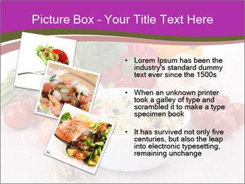 0000075097 PowerPoint Template - Slide 17