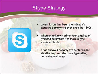 0000075097 PowerPoint Template - Slide 8