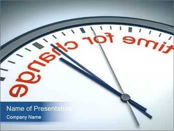 0000075098 PowerPoint Template - Slide 1