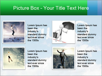 0000075099 PowerPoint Template - Slide 14