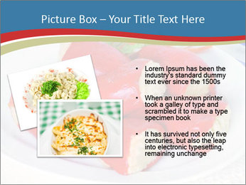 0000075103 PowerPoint Templates - Slide 20