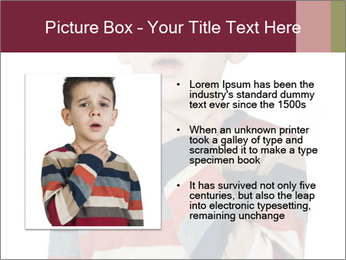 0000075104 PowerPoint Template - Slide 13
