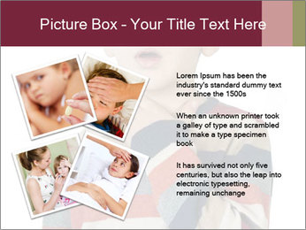 0000075104 PowerPoint Templates - Slide 23