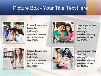 0000075106 PowerPoint Template - Slide 14