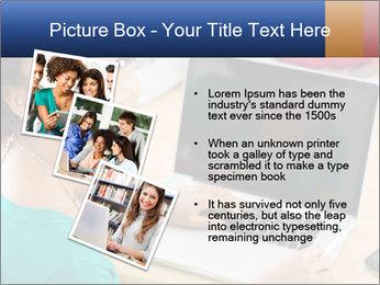 0000075106 PowerPoint Template - Slide 17