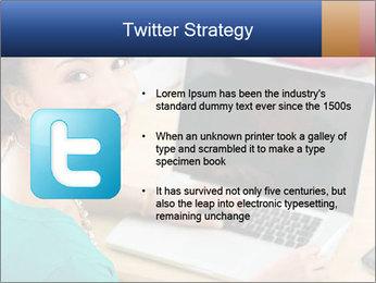 0000075106 PowerPoint Template - Slide 9