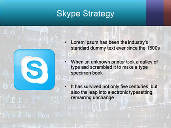 0000075107 PowerPoint Template - Slide 8