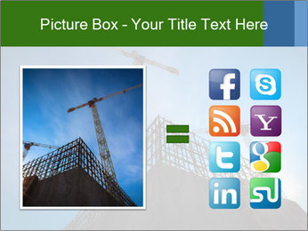 0000075110 PowerPoint Template - Slide 21