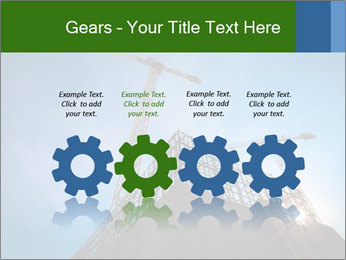 0000075110 PowerPoint Templates - Slide 48