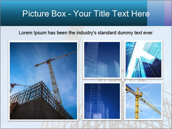 0000075111 PowerPoint Template - Slide 19