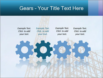 0000075111 PowerPoint Templates - Slide 48