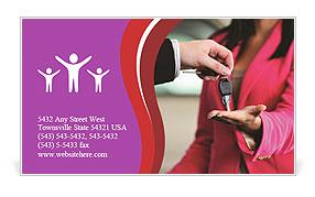 0000075113 Business Card Templates