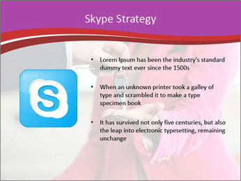 0000075113 PowerPoint Template - Slide 8