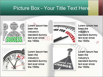 0000075114 PowerPoint Templates - Slide 14