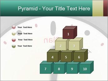 0000075114 PowerPoint Templates - Slide 31