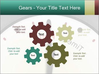 0000075114 PowerPoint Templates - Slide 47