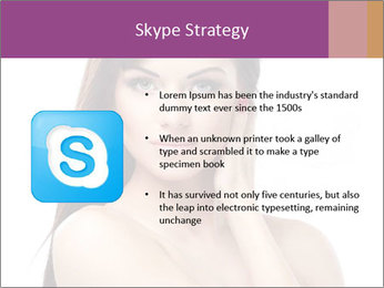 0000075115 PowerPoint Templates - Slide 8