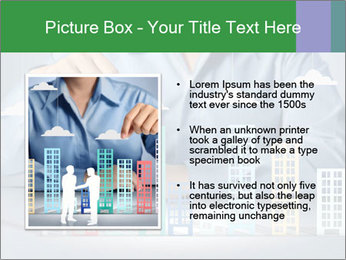 0000075117 PowerPoint Templates - Slide 13