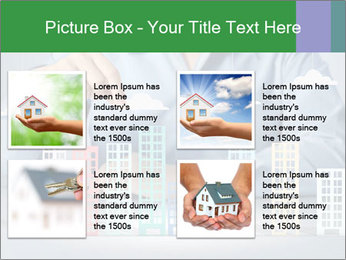 0000075117 PowerPoint Templates - Slide 14