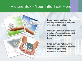 0000075117 PowerPoint Templates - Slide 23