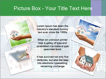 0000075117 PowerPoint Templates - Slide 24