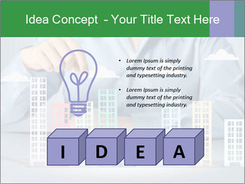 0000075117 PowerPoint Templates - Slide 80