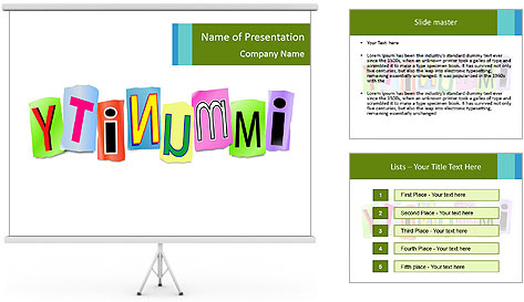 0000075119 PowerPoint Template