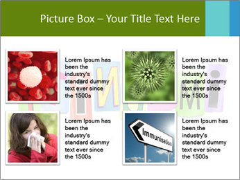 0000075119 PowerPoint Template - Slide 14