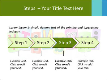 0000075119 PowerPoint Template - Slide 4